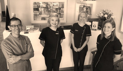 Subiaco Dental Practice Team