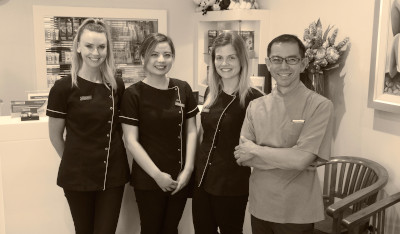 Subiaco Dental Practice Team