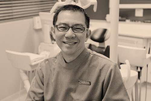 Subiaco Dental Practice - Alex Yoong Founder and Principal Dentist