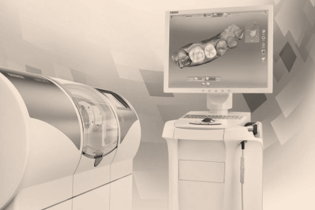 Subiaco Dental Practice - Modern Dental Technology Cerec Technology