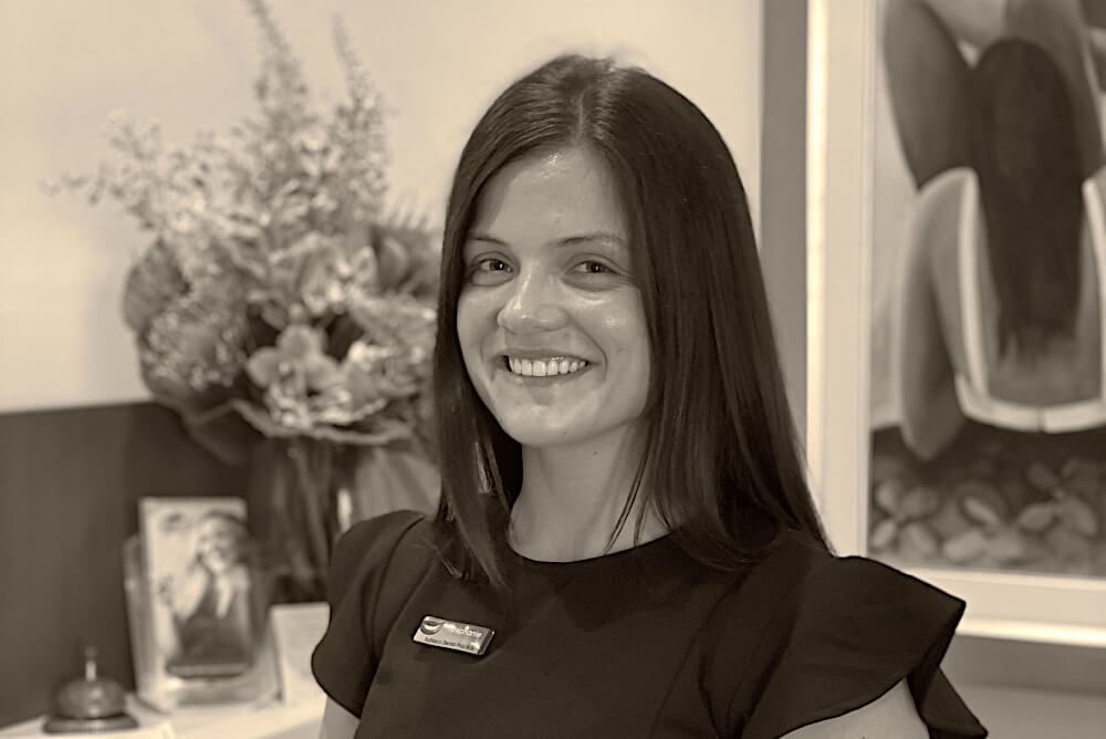 Subiaco Dental Practice - Stephanie Dental Practice Manager